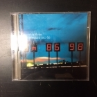 Depeche Mode - The Singles 86-98 2CD (VG/M-) -synthpop-