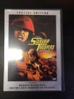 Starship Troopers (special edition) DVD (VG+/M-) -toiminta/sci-fi-