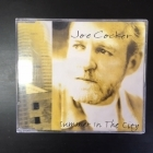 Joe Cocker - Summer In The City CDS (VG/M-) -soft rock-