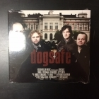 Dogsafe - Dogsafe CD (avaamaton) -pop rock-