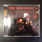 Downbeat 5 - The Downbeat 5 CD (M-/M-) -garage rock-