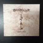 Demians - Building An Empire CD (VG+/M-) -prog rock-