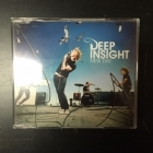 Deep Insight - New Day CDS (VG+/M-) -emo-