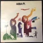 ABBA - The Album LP (VG/VG) -pop-