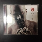 Veeti Kallio - Veeti CD (VG/VG+) -pop rock-