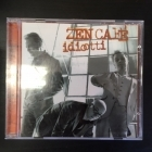 Zen Cafe - Idiootti CD (VG+/M-) -pop rock-