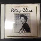 Patsy Cline - Unforgettable Classics CD (M-/M-) -country-