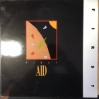First - First Aid LP (VG+/VG+) -rock n roll-