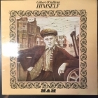 Gilbert O'Sullivan - Himself LP (VG+/VG+) -pop rock-