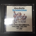 Mary Martin In The Sound Of Music CD (VG/M-) -musikaali-