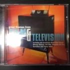 Johnny Pearson Orchestra - Great Themes From Film & Television CD (M-/M-) -soundtrack-