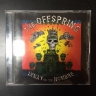Offspring - Ixnay On The Hombre CD (VG+/M-) -punk rock-
