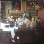 Hot Chocolate - Hot Chocolate LP (VG+-M-/VG) -soul-