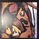 Van Halen - Mean Street / Push Comes To Shove 7'' (VG-VG+/VG+) -hard rock-