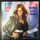 Bonnie Tyler - Goodbye To The Island / Get Out Of My Head 7'' (VG-VG+/VG) -pop rock-