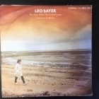 Leo Sayer - Bye Bye Now My Sweet Love / Once In A While 7'' (VG+/VG) -soft rock-
