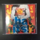 Red Hot Chili Peppers - What Hits!? CD (M-/M-) -alt rock-