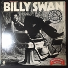 Billy Swan - Rock 'N' Roll Moon LP (VG+-M-/VG) -country-