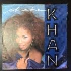 Chaka Khan - This Is My Night / Caught In The Act 7'' (VG/VG) -disco-