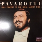 Luciano Pavarotti - Gala Concert At The Royal Albert Hall LP (VG+/VG+) -klassinen-