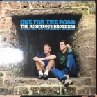 Righteous Brothers - One For The Road LP (G/VG+) -pop-