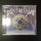 Old Man's Child - The Pagan Prosperity CD (avaamaton) -black metal-