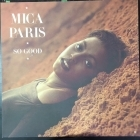Mica Paris - So Good LP (VG/VG+) -soul-