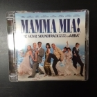 Mamma Mia! - The Movie Soundtrack CD (M-/M-) -soundtrack-