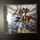 Zapp Zapp - What Does Fish Is...? (M-/M-) -funk-
