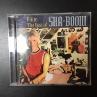 Sha-Boom - Fiiire (The Best Of) CD (VG+/M-) -pop rock-