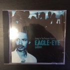 Eagle-Eye Cherry - Living In The Present Future CD (VG/VG+) -alt rock-