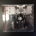 Weeping Willows - Broken Promise Land CD (VG/VG+) -indie rock-