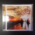 Weeping Willows - Into The Light CD (VG+/M-) -indie rock-