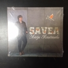 Marjo Rantasalo - Savea CD (avaamaton) -gospel-