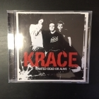 Krace - Wanted Dead Or Alive CD (VG+/M-) -pop punk-