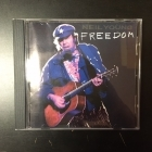 Neil Young - Freedom CD (VG/VG+) -hard rock-