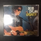 Bob Dylan - Dignity (MTV Unplugged) CDS (VG+/VG+) -folk rock-