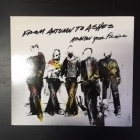From Autumn To Ashes - Abandon Your Friends CD (VG+/VG+) -post-hardcore-