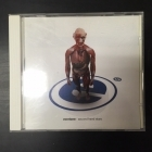 Everlone - Second Hand Stars CD (M-/M-) -indie rock-
