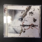 From Autumn To Ashes - Too Bad You're Beautiful CD (M-/M-) -post-hardcore-
