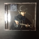 Dave Lindholm - D & D CD (M-/M-) -blues-