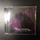 Dark The Suns - In Darkness Comes Beauty CD (VG+/M-) -gothic metal-