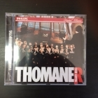 Thomaner Chor Leipzig - Portrait CD (M-/M-) -klassinen-