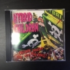 Hybrid Children - Children Shouldn't Play With Dead Things CDEP (VG+/VG+) -hard rock-