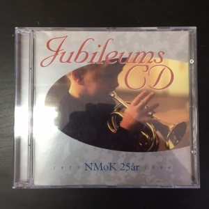 NMoK - Jubileums CD (M-/M-) -klassinen-
