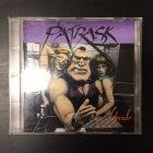 Patrask - Eldorado CD (M-/M-) -folk rock-