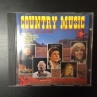 Country Music Collection Vol.2 CD (M-/VG)