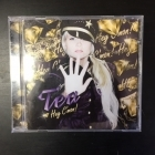 Tea - Hey C'mon CD (VG+/M-) -electropop-