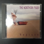 Northern Pikes - Neptune CD (VG/M-) -pop rock-