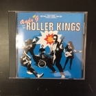 Andy G And The Roller Kings - That Kings County Sound CDEP (M-/M-) -garage rock/rock n roll-